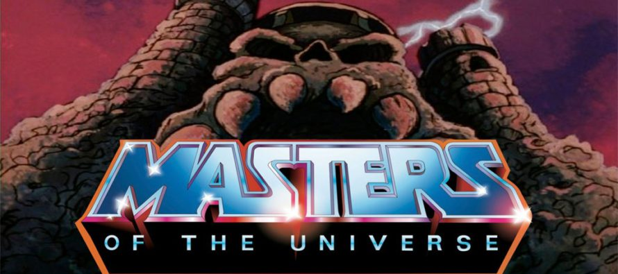 David S. Goyer podría dirigir Masters of the Universe