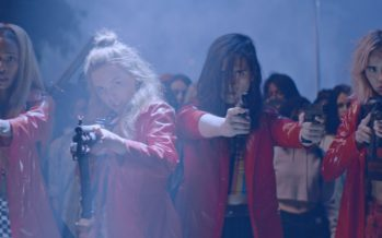 Tráiler para Assassination Nation