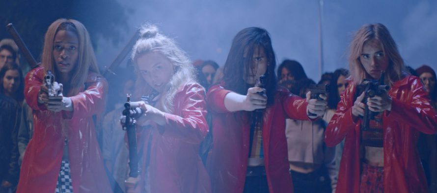 Más Allá de Sitges 2018 XXX: Assassination Nation