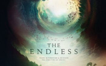 Espectacular poster para The Endless