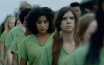 Tráiler de chicos con poderes en The Darkest Minds