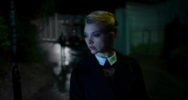 Natalie Dormer hace de ciega en el thriller In Darkness