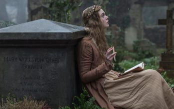 Elle Fanning es Mary Shelley, tráiler del biopic