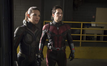 Segundo tráiler para Ant-Man and The Wasp