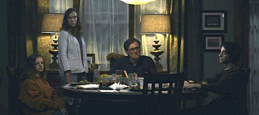 Crítica: Hereditary