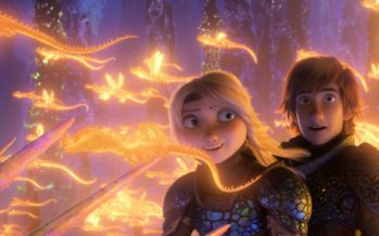 Primer tráiler para How to Train Your Dragon: The Hidden World