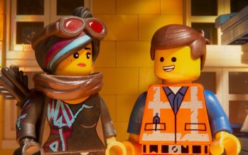Tráiler para The Lego Movie 2: The Second Part