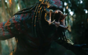 Red band tráiler final para The Predator