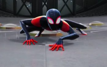Crítica: Spider-Man: Un Nuevo Universo