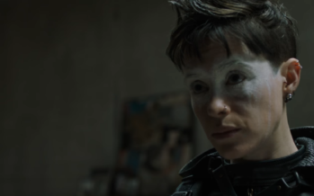 Tráiler para The Girl in the Spider's Web