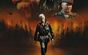 Poster para The Man Who Killed Hitler and Then The Bigfoot