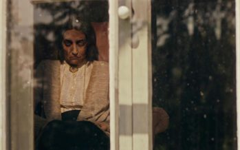Primer tráiler para The Witch in the Window