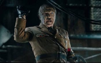 Segundo teaser tráiler para Iron Sky The Coming Race