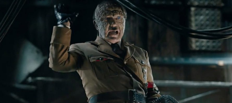 Crítica: Iron Sky: The Coming Race