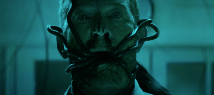 Tráiler para Await Further Instructions