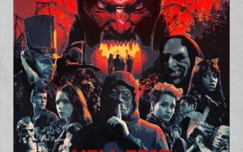 Hell Fest presenta red band tráiler y nuevo poster
