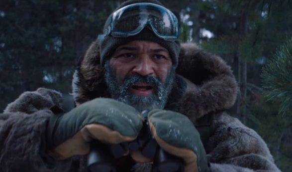 Crítica: Hold The Dark