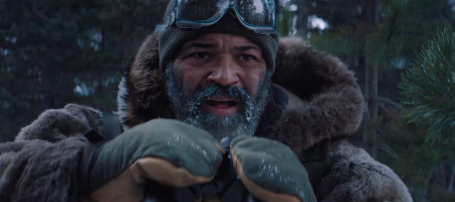 Tráiler para Hold the Dark de Jeremy Saulnier