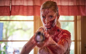 Red band tráiler para Killer Kate!