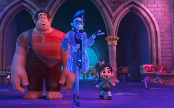 Tercer tráiler para Ralph Breaks the Internet: Wreck-It Ralph 2