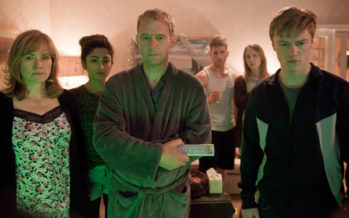 Más Allá de Sitges 2018 XXXV: Await Further Instructions