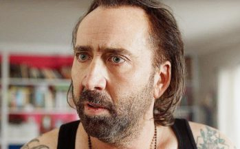 Tráiler para Between Worlds con Nicolas Cage