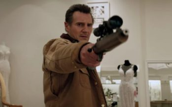 Tráiler para el remake Cold Pursuit con Liam Neeson