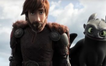 Tráiler para How to Train Your Dragon: The Hidden World