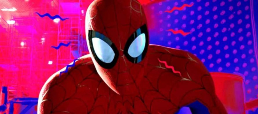 Tráiler final para Spider-Man: Into the Spider-Verse