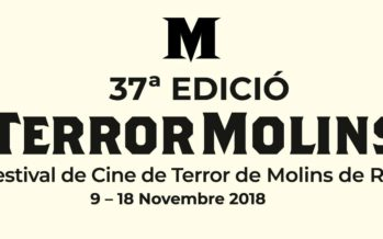 Terrormolins 2018: Piercing, Gonjiam, Lifechanger y Book of Monsters