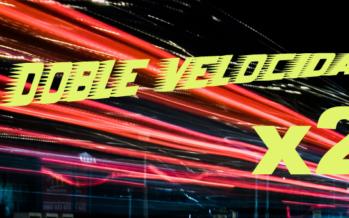 Netflix producirá A Doble Velocidad, la primera serie en formato x2