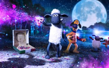 Teaser para A Shaun the Sheep Movie: Farmageddon