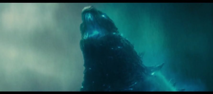 Nuevo tráiler para Godzilla: King of the Monsters