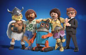 Tráiler para Playmobil: The Movie