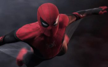 Primer tráiler para Spider-Man: Far From Home