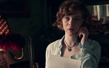 Sophia Lillis protagoniza Nancy Drew and the Hidden Staircase