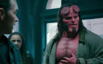 Segundo tráiler para Hellboy de Neil Marshall