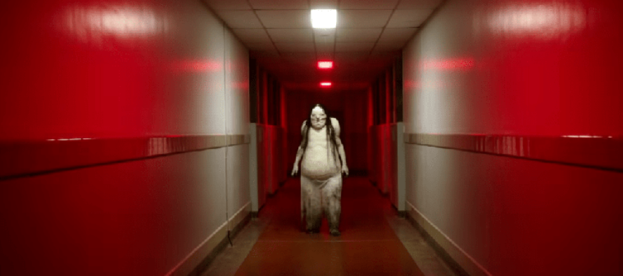 Teaser tráiler para Scary Stories to Tell in the Dark