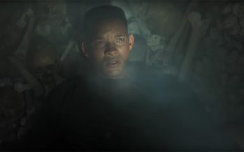 Nuevo tráiler para Gemini Man de Ang Lee con Will Smith