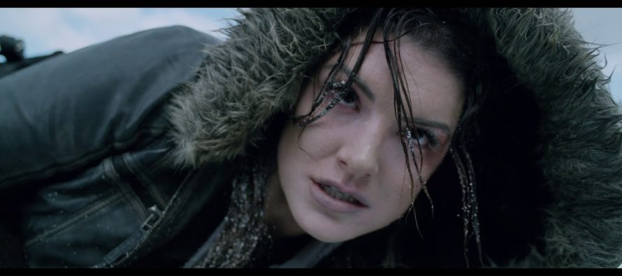 Gina Carano protagoniza el thriller Daughter of the Wolf