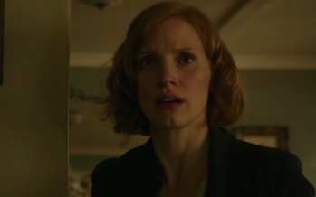 Primer tráiler para It Chapter Two