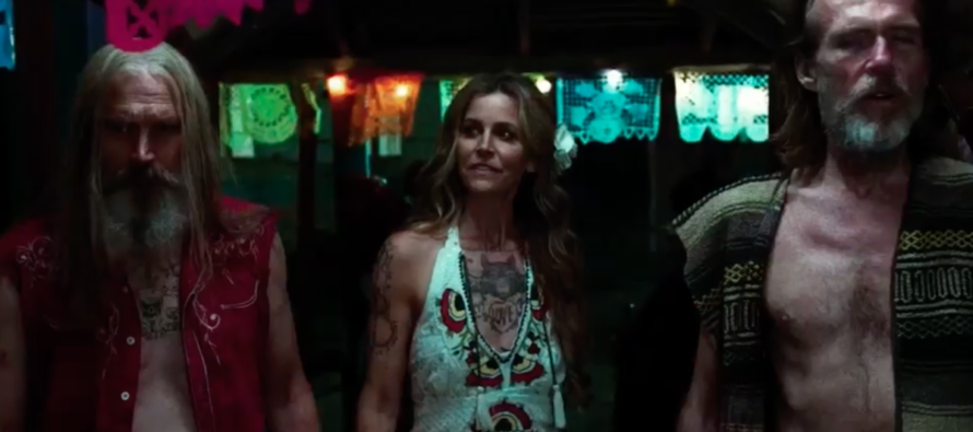 Tráiler para 3 From Hell de Rob Zombie