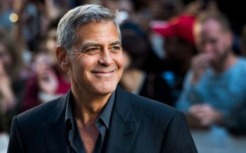 George Clooney dirigirá y protagonizará Good Morning, Midnight