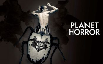 Planet Horror, primera plataforma OTT de terror en España