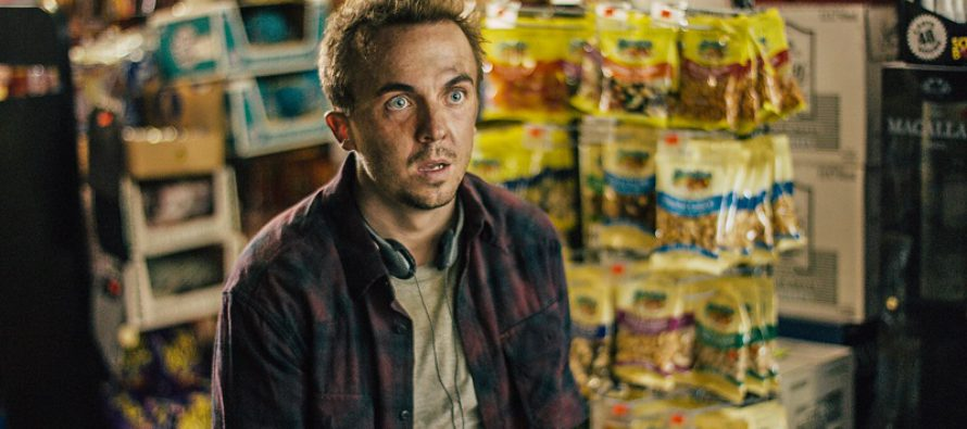 Tráiler para The Black String con Frankie Muniz