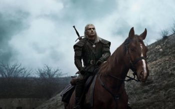 Netflix presenta el primer teaser de The Witcher