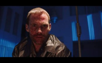 Tráiler para Bloodline con Seann William Scott
