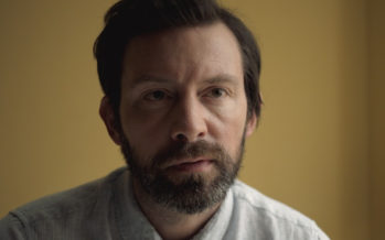 Tráiler para The Dead Center con Shane Carruth