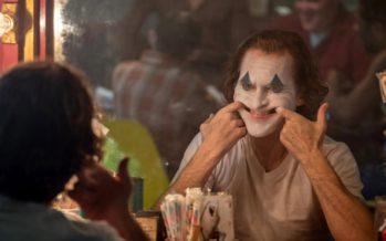 Tráiler final para Joker