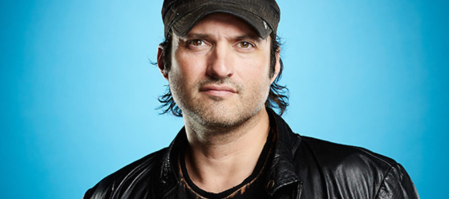 Robert Rodriguez dirigirá We Can Be Heroes para Netflix